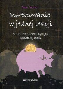 inwestowanie w jednej lekcji