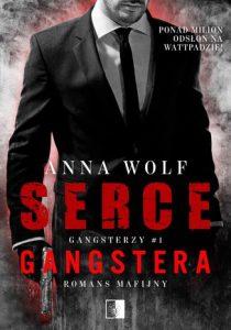 Serce gangstera (ebook)